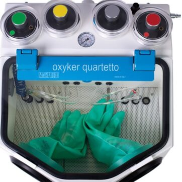 Oxyker QUARTETTO