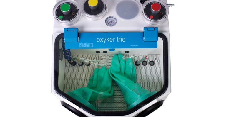 Oxyker TRIO