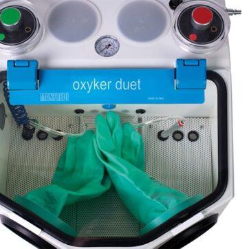Oxyker DUET