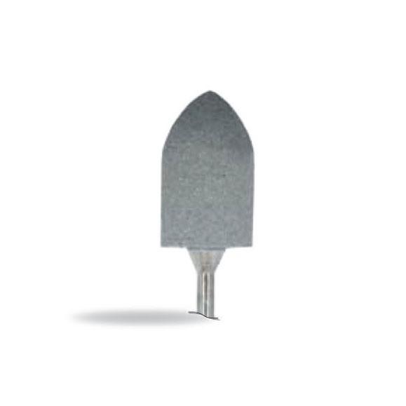 Ogiva Extrafine per brillantare acrilici e resine in genere